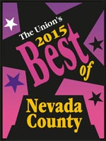 The Union�s Best of Nevada County 2015